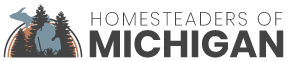 Homesteaders of Michigan