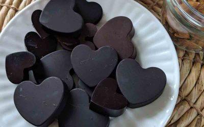 A Homesteader's Valentine's Day