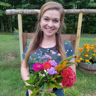 Homesteader of the Month: Cathy