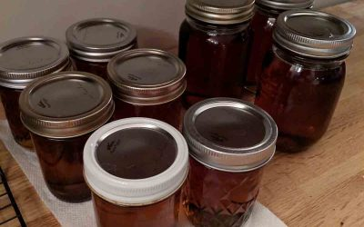 Sap To Syrup: 5 Things We Learned