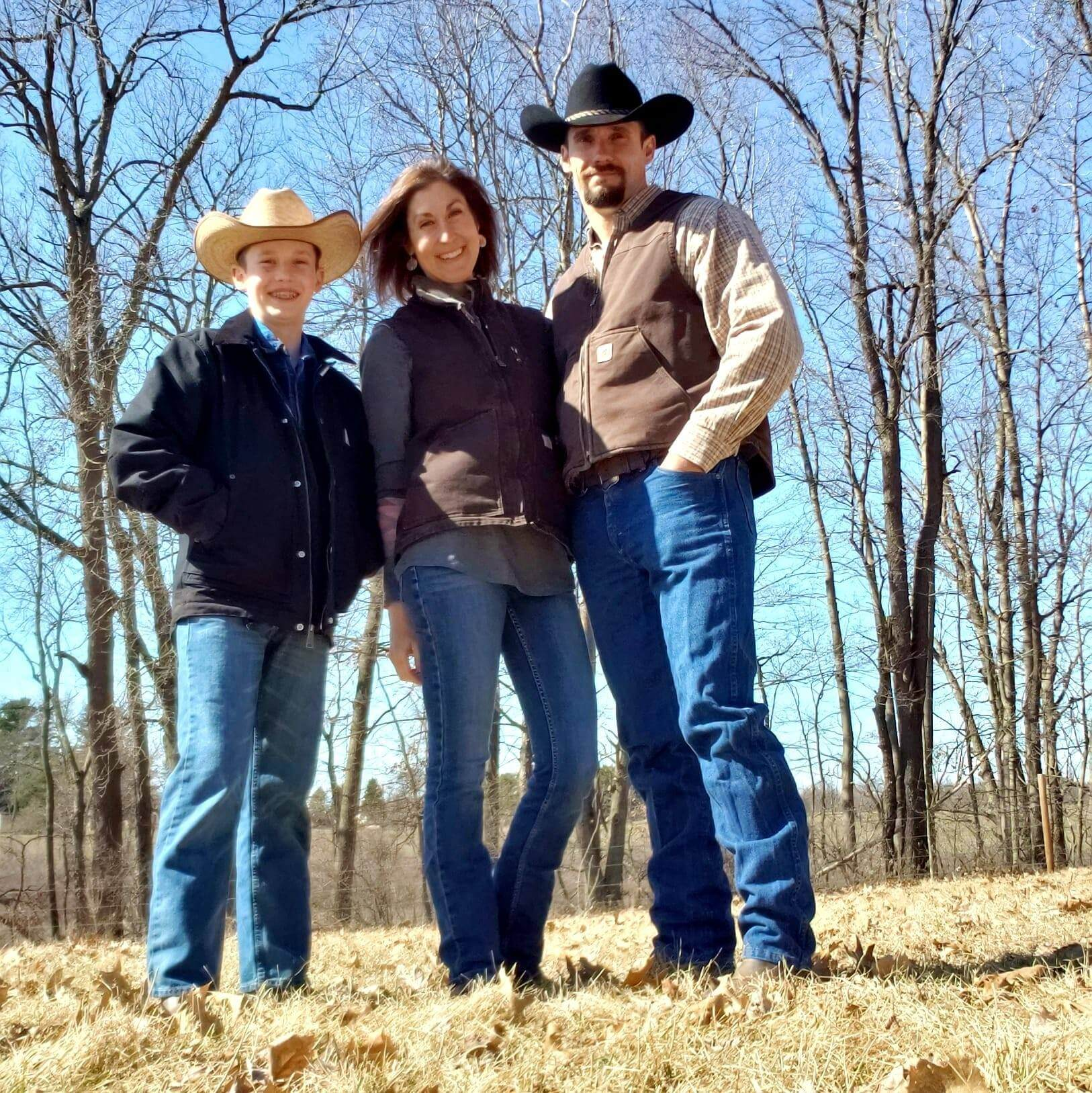 Veteran-Owned Farms and Homesteads in Michigan | Dancing Coyote Homestead